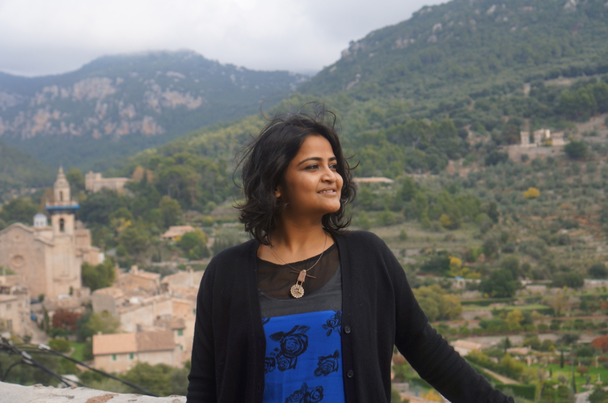 Geetika Agrawal: Curator of artistic experiences